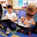 Benefits Of Choosing A Nursery School For Your Child