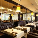 Areas to consider when designing your restaurants' interiors