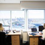 5 Hot Desking Tips For Freelancers