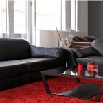 Different styles of sofas