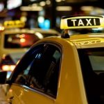 What can you offer in your online cab service?