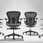 Why Are Herman Miller Ergonomic Office Chairs Popular?